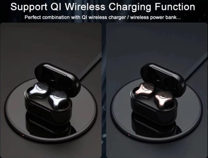 Wave Pro Wireless Charging