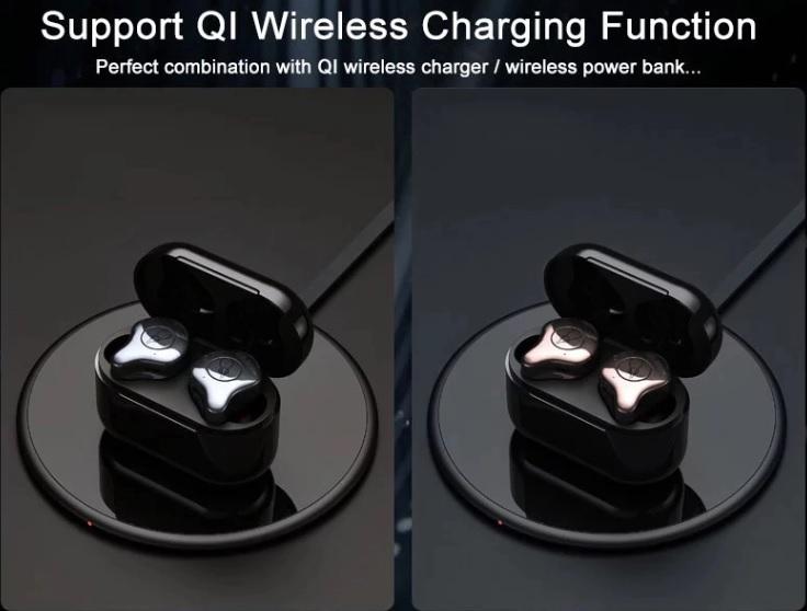 Wave Pro Wireless Charging