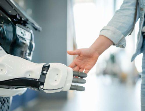 Intelligent World 2030 – Digital tillit